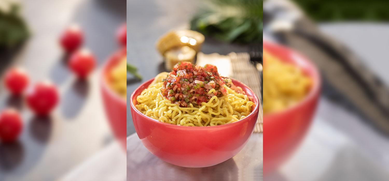 MAGGI Noodles Salsa