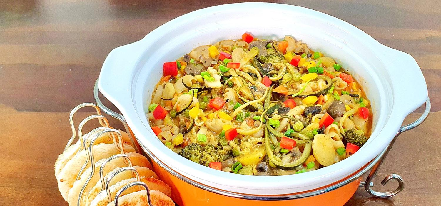 Zoodles One Pot Meal Recipe