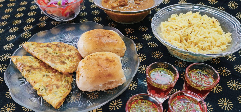 Konkan Delight Recipe