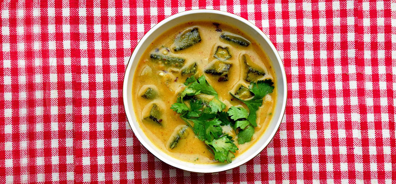 Bhendoni Recipe