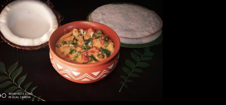 Kartiki Gharat Recipe